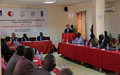 Sexual and gender-based violence in South Sudan: Education critical to ensuring justice for victims
