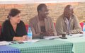 Journalists and activists in Bor appeal to authorities to uphold laws on freedom of expression