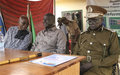 - UNMISS and Government Break Ground for South Sudan's First Juvenile Reformatory Centre in Juba