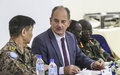 Free movement in support of South Sudanese civilians crucial, says head of UNMISS