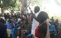 Communities in Jonglei work to bury their differences and build peace