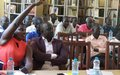 Jonglei women express desire to achieve 35 percent political representation