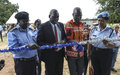 Protecting South Sudanese children: National police learn new skills, thanks to UNMISS