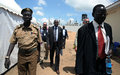 Government and UNMISS Inaugurate South Sudan's First Juvenile Reformatory Centre in Juba