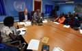 Freedom of expression essential for peace in South Sudan– UN report