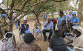 UN intends to step up humanitarian action and reconciliation efforts in Yei
