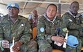 Rwanda: Peacekeepers in Juba remember genocide 25 years later with words of hope for South Sudan
