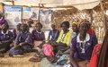 A safe haven for women and girls: Aweil centre supporting prevention and response to gender-based violence