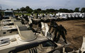"Arrival of UN regional force in South Sudan will free up peacekeepers to patrol ""insecure roads"""