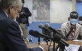 """""""Limping"""" peace agreement risks delaying elections in South Sudan"""
