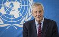 Briefing to the UN Security Council by the Secretary-General's Special Representative for South Sudan, Nicholas Haysom