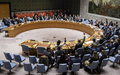 UNMISS welcomes UN Security Council extension of Mandate