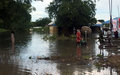 Rising flood levels spell dire situation in greater Jonglei