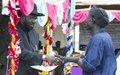 South Sudan graduates Ex-Combatants in Mapel