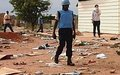 UNMISS releases human rights report