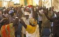 IDPs organize peace and reconciliation forum in Malakal