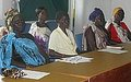 Women in Malakal learn about their role in conflict management