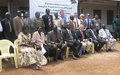 USAID launch food security programme in Jonglei