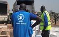 WFP suspends operations in two Upper Nile counties
