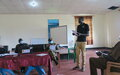 UNMISS supports formation of Jonglei State committee to end grave violations against children