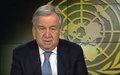 UN Secretary-General unveils new strategy to address sexual abuse by UN personnel
