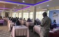 South Sudan forms committees to oversee implementation of action plan for child-free armed groups