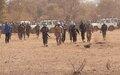 UNMISS peacekeepers praised for reducing intercommunal tensions in Cueibet County