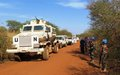 Arrival of Nepalese peacekeepers in Torit strengthens UN presence across Eastern Equatoria