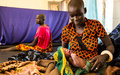 UNFPA project to ensure maternal health in South Sudan