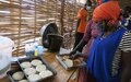 Young men and women in Aweil to benefit from three-month vocational training