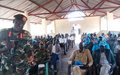 Bentiu residents committed to working with UNMISS to implement new mandate