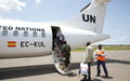 Bentiu-bound verification team vows to leave no stone unturned to remove children from armed forces