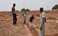 UNMISS Quick Impact Project supports construction of Wau female juvenile detention center