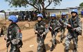 UNMISS Patrols rescue seven civilians in Yei