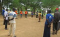 Youth and women in Twic County decry sexual gender-based violence, call for change of attitudes