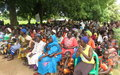 Conversation will pave the road to peace: open dialogue held in Lui Payam, Western Equatoria