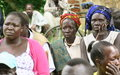 Peace partners brainstorm small-scale projects to benefit communities in Eastern Equatoria