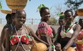 Youth in Aweil raise their voices against early marriage