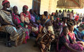 Mobile court concludes proceedings in Malakal