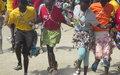 UNMISS, IDPs celebrate International Women's Day in Malakal