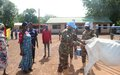 Free veterinary camp by Bangladeshi peacekeepers receives appreciation in Wau