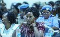 Deputy head of UNMISS praises women's participation in the peace process, reiterates UN support