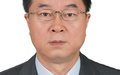 Major General Chaoying Yang takes responsibility as acting Head of UNMISS Force