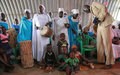 Displaced South Sudanese celebrate joyous Christmas mass amid fragile hope of peace