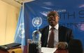 DSRSG optimistic Presidential decree will improve humanitarian access in South Sudan