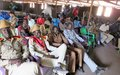 Jonglei cattle keepers reiterate commitment to peaceful coexistence