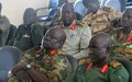 Military commanders in Eastern Equatoria address conflict-related sexual violence