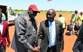 Jonglei and Boma governors: 'Our youth cannot continue shedding blood'