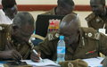 UNMISS prepares juvenile detention officers to run first ever reformatory school at Juba