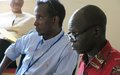 """Political parties in Aweil East ready to implement """"paramount"""" peace"""
